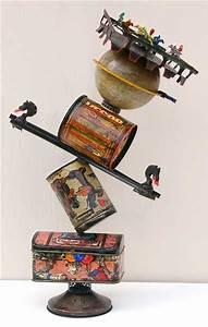 Peintures conceptuelles, Francis Puivif, Artiste Peintre.