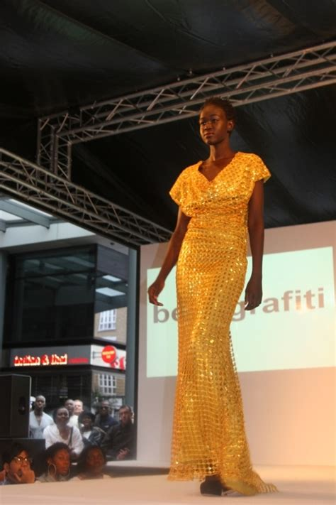 2012 africa fashion week london the fashion the style