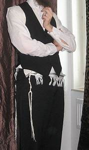 Are The Tallit and Tzitzit of the Jews Equivalent to ...