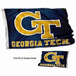 Georgia Tech Flag your Georgia Tech Flag source