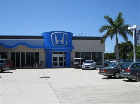 Holman Honda Of Fort Lauderdale