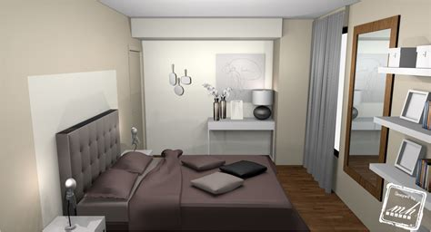 chambre adulte cocooning chambre adulte