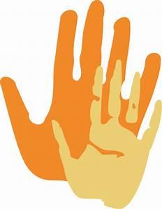 Hands Clip Art at Clker vector clip art online