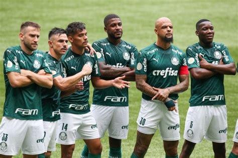 Mundial de Clubes   Definido o ADVERSÁRIO do Palmeiras na ...