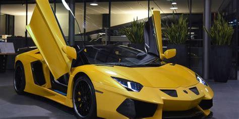 lamborghini aventador s roadster press release hamann limited for aventador roadster press release at lambocars com