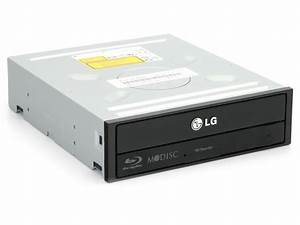 Guide to Desktop CD, DVD and Blu-ray Drives and Burners