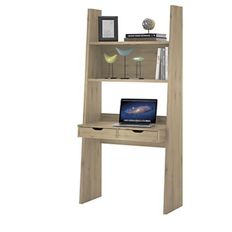 bureau etageres étagère et bibliothèque meuble rangement étagère murale