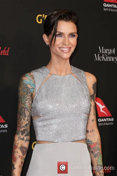 ruby rose music video ruby rose news photos and videos contactmusic