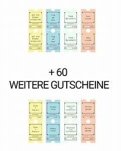 Selbstgemachte Gutscheine Für Freund : 101 gutscheine zum sofort drucken lieblingsbrief ~ Eleganceandgraceweddings.com Haus und Dekorationen