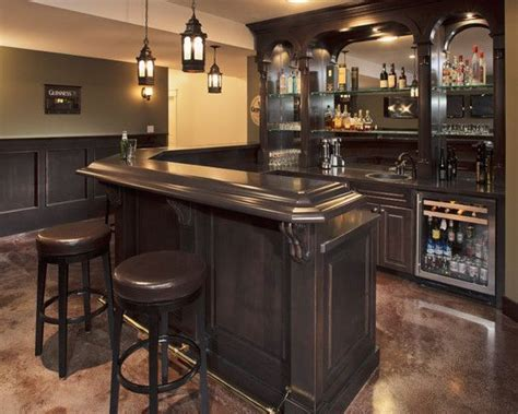 Home Bar Photos by Basement Bars Design Pictures Remodel Decor And Ideas