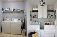 laundry room design 6 Laundry Room Reveals To Inspire Your Next Makeover