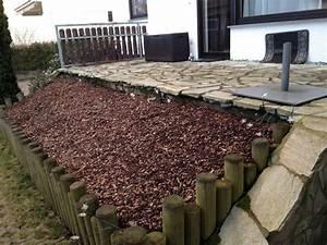 Vorhandener terrasse zu grosser holzterrasse erweitern for Garten terrasse bauen