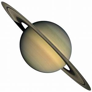Saturn Facts - Interesting Facts about Planet Saturn