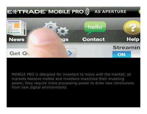 trade digital ideas