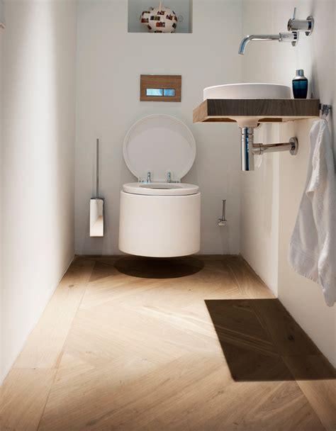 visgraat vloer of niet een houten vloer in de badkamer makeover nl