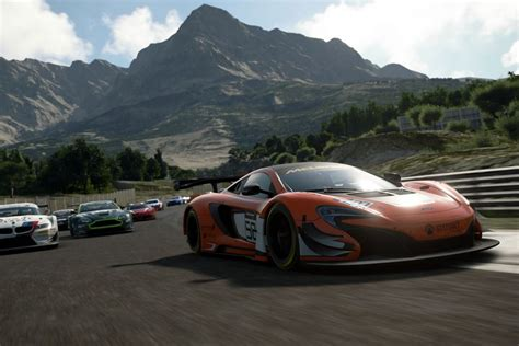 Gran Turismo Sport Is The Visually Stunning Racer That
