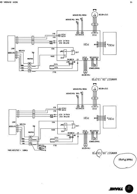 mini split wiring diagram wellreadme