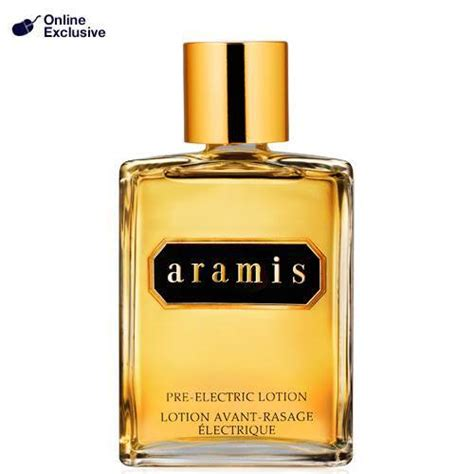 Aramis Aramis Pre Electric Shave Lotion 120ml