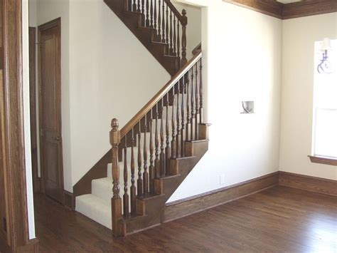 Cheap Banister Ideas by 17 Best Images About Staircase Remodel Ideas On