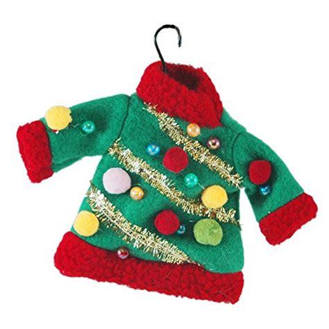 Ugly Sweater Ornament Uglysweaterscom