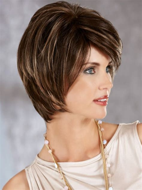 Short Hairstyles Using Clips
