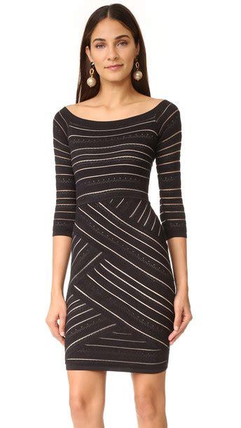 Bailey44 Darcy Sweater Dress - Black - Wheretoget