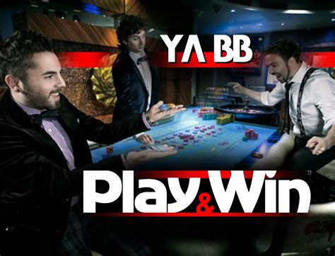"Hit-ul Verii! Băieţii De La Play & Win Fac Furori Cu Piesa ""ya Bb"""