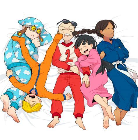 Codename Kids Next Door, Fanart  Zerochan Anime Image Board