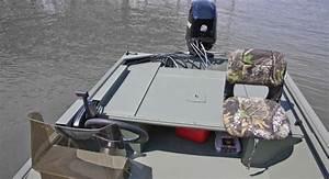 Research 2012 - Crestliner Boats