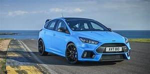 Ford Focus Rs Limited Edition Confirmed  U2013 More Hardcore