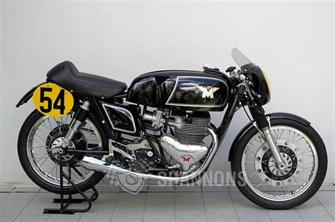 Matchless G45 500cc Production Racing Motorcycle Auctions