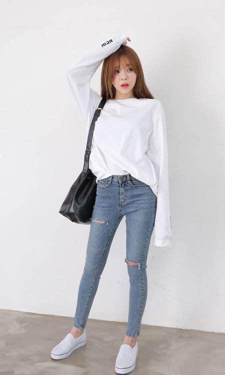 New Tastes Tee and Skinny Jeans u2026   Things to wear   Pinteu2026