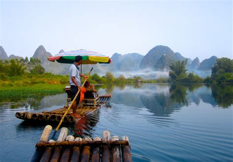 Yangshuo China Pictures - CitiesTips.com