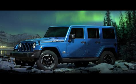 jeep polar edition wheels 2014 jeep wrangler polar edition static 1 2560x1600