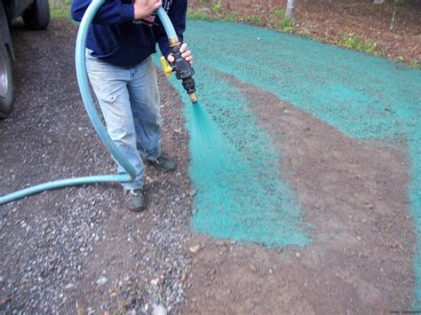 hydro seed grass country lawnscapes 187 hydroseeding