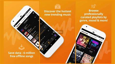 Antarmuka aplikasi ini sangat sederhana. 15 Aplikasi Download Lagu MP3 Super Cepat Terbaik 2020