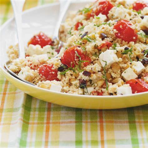 recherche de recettes de cuisine salade méditerranéenne ricardo