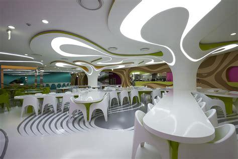 Gallery Of Lotte Amoje, Food Capital  Karim Rashid 4