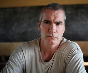 Henry Rollins Biography Childhood Life Achievements