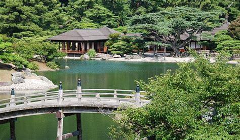 Japanischer Garten Elemente by Der Japangarten Die Wichtigsten Elemente Der Japanischen