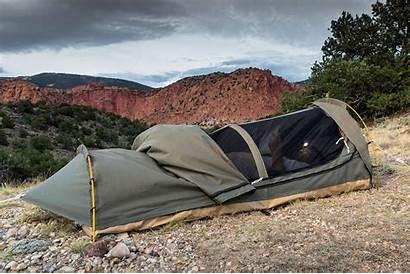 Tent Swag Canvas Kodiak Person Pad Camping