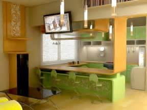 Small Kitchen Interior Design Ideas Small Kitchen Design