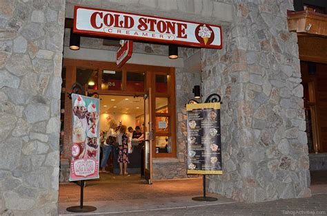 shops  heavenly village lake tahoe guide