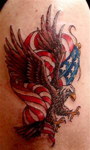 Eagle and Flag: arm by zradkins on DeviantArt