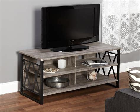 tapis pour cuisine original le meuble tv style industriel en 50 images