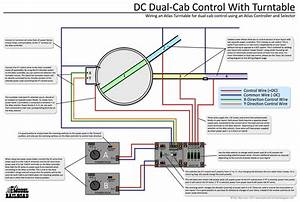 Dc Wiring Diagram For Atlas Point Motor