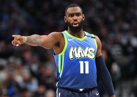 2020 NBA Trade Deadline Primer: Dallas Mavericks   SLAM