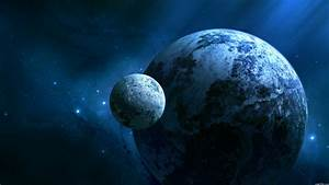 Planets Full HD Wallpaper and Background | 2560x1440 | ID ...