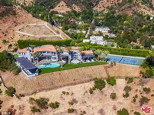 Kylie Jenner, 19, rents $35million Beverly Hills mansion