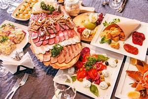 Brunch Buffet Ideen : ein buffet vorbereiten tipp mit bild ~ Lizthompson.info Haus und Dekorationen